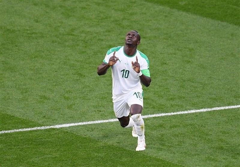 فوتبال دنیا، طرفداران سنگال اشک سادیو مانه را درآوردند