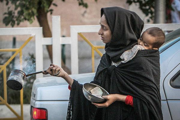 70 درصد از متکدیان جمع آوری شده در زنجان غیربومی هستند