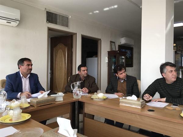 صدور مجوز اولیه تأسیسات 29 اقامتگاه بومگردی در اصفهان