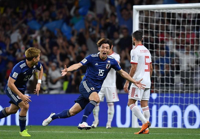 طباطبایی: اگر به جای یک تیم خوب، ساختارسازی می کردیم اینگونه به ژاپن نمی باختیم