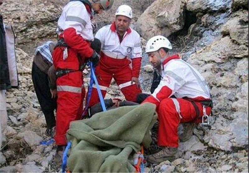 6 طبیعت گرد مفقود در ارتفاعات نیشابور پیدا شدند