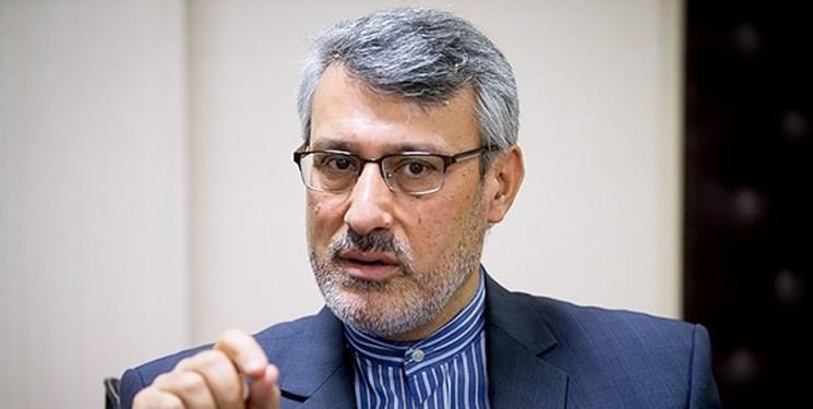 بعیدی نژاد: شرکت پست انگلیس ارسال نامه ها به مقصد ایران را قبول کرد