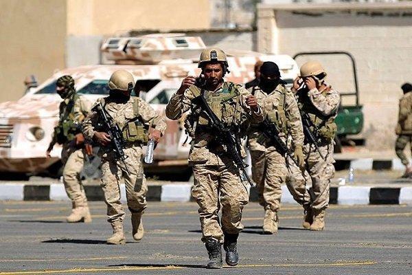 عملیات نیروهای یمنی علیه متجاوزان سعودی در عسیر