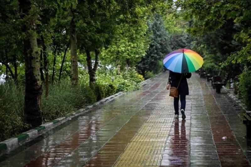 میزان بارش های کشور از 323 میلیمتر فراتر رفت