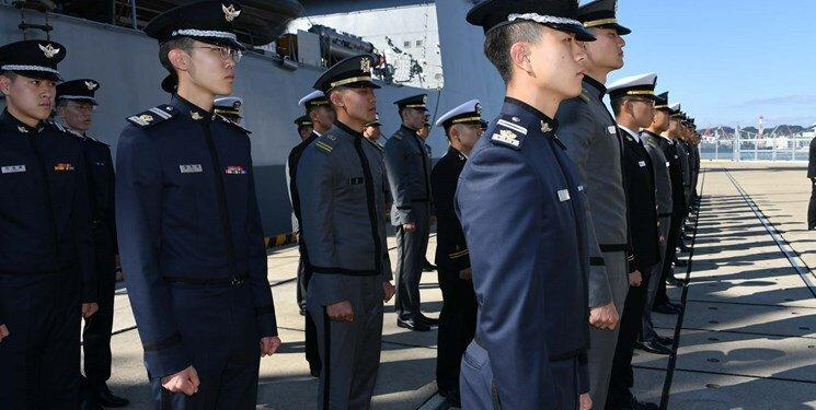 کره جنوبی 300 نظامی دیگر در خلیج عدن مستقر می کند، ایا سئول به ائتلاف آمریکا پیوست؟