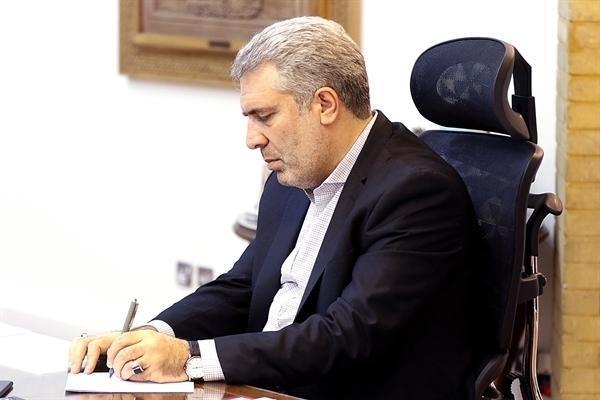 پیغام دکتر مونسان به مناسبت روز بزرگداشت فردوسی، شاهنامه نامه ماندگاری مرز پرگهر ایران است
