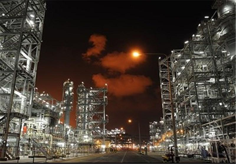 ایران به جمع کشورهای دارنده تکنولوژی تبدیل گاز به مایع می پیوندد