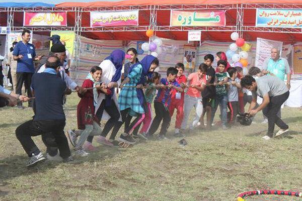 سومین جشنواره تفریحی ورزشی خانوادگی کارگران برگزار می گردد