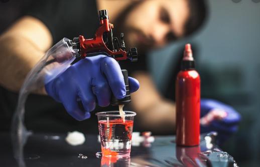 خالکوبی سیستم ایمنی بدن را مختل می کند