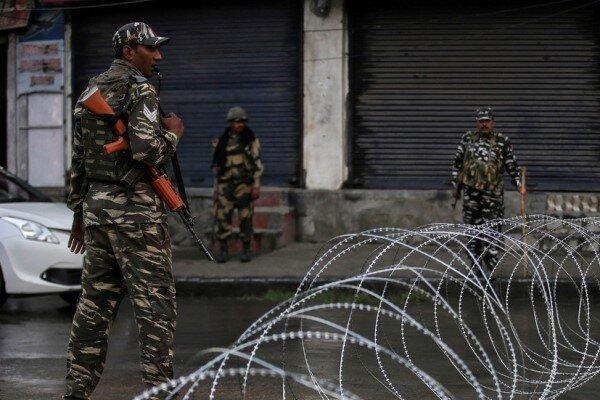 پاکستان پرونده کشمیر را به دادگاه جهانی می برد