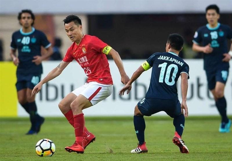 لیگ قهرمانان آسیا، مدافع عنوان قهرمانی در خانه حذف شد