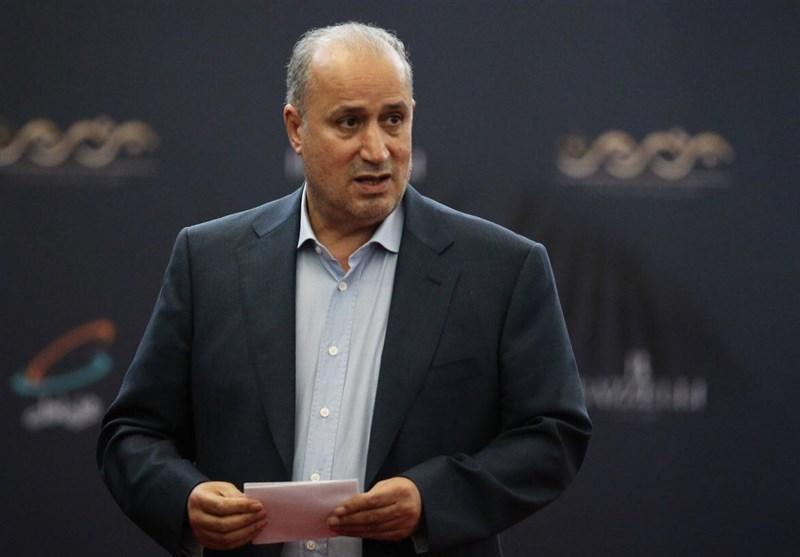 تاج: حاشیه و درگیری در تیم ملی وجود ندارد، بازی تیم ملی فوتبال ایران هجومی و عامه پسند شده است