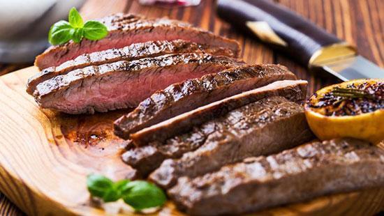 12 دلیل منطقی برای نخوردن گوشت قرمز