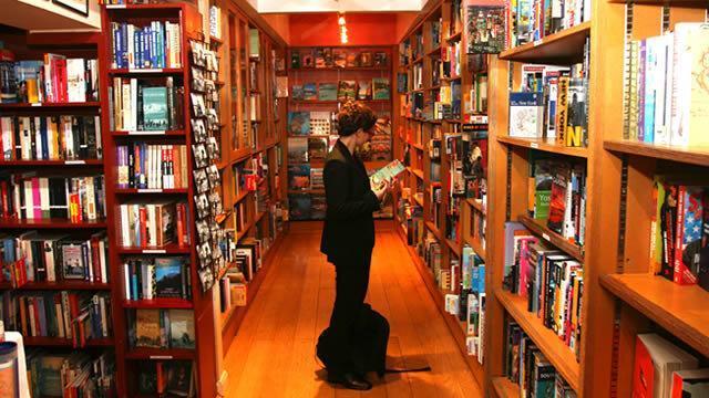 اتحادیه کتابفروشان انگلیس جایزه تازه ای را تاسیس نموده است