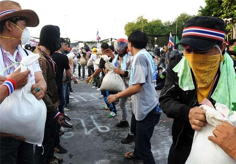 افزایش تلفات انفجارهای امروز تایلند به 28 زخمی