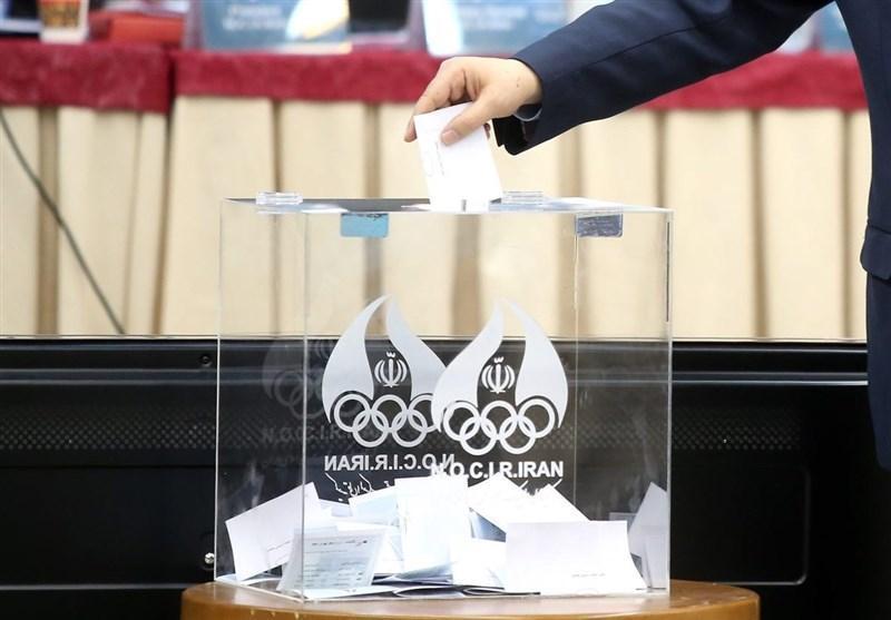 انتخاب احتمالی مناف هاشمی؛ برخلاف اساسنامه کمیته ملی المپیک، هیئت اجرایی و صالحی امیری اشتباه مجمع را تکرار می نمایند؟