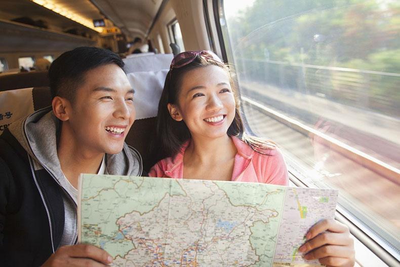 هزینه گردشگران چینی تا سه سال آینده، 264 میلیارد دلار است