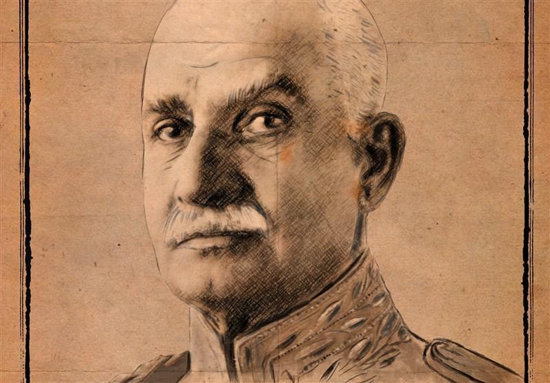 رضاخان هنگام خلع از سلطنت به اندازه نیمی از مردم ایران پول داشت