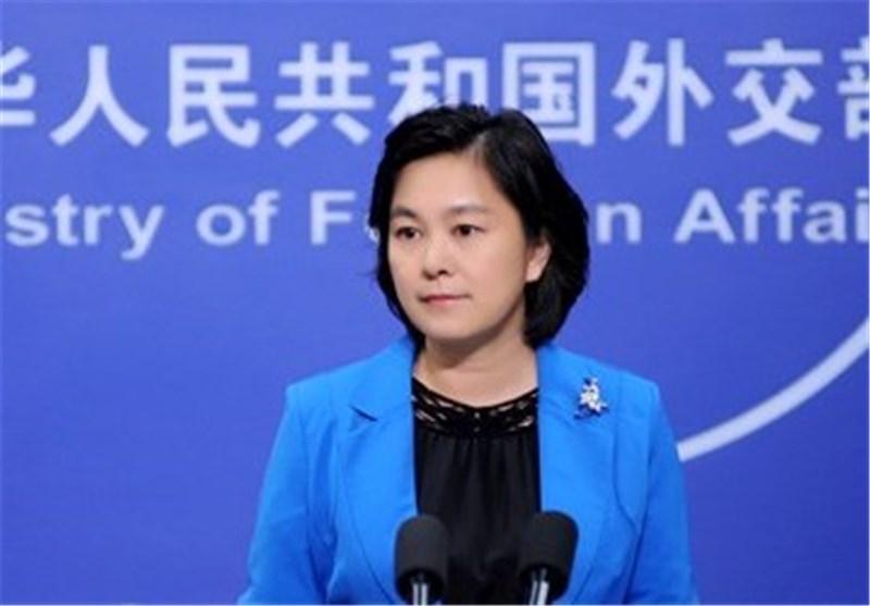 چین: آماده هرگونه یاری به عراق هستیم