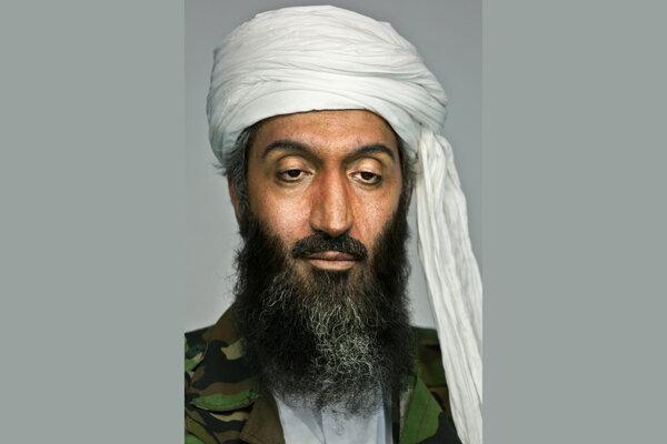 امیرمهدی ژوله بن لادن شد