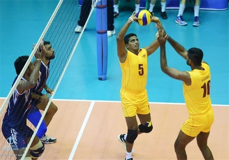سریلانکا با پیروزی مقابل عمان رقیب کویت شد