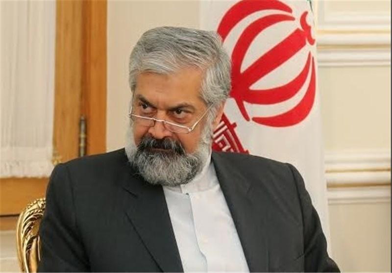 سفر قائم مقام وزارت امور خارجه ایران به پادشاهی عمان