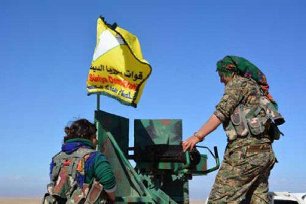 کردهای سوری: آمریکا به تعهداتش پشت پا زد