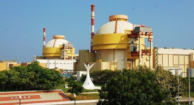 حمله سایبری به بزرگترین تاسیسات هسته ای هند