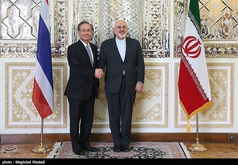 اعلام آمادگی اکسیم بانک تایلند برای انجام مراودات بانکی با ایران