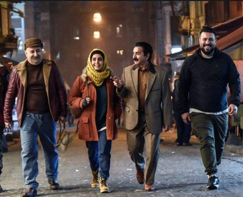 واکنش کارگردان مطرب به خبر توقیف احتمالی فیلم