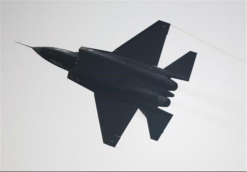 راز جنگنده های آمریکایی در دست چین