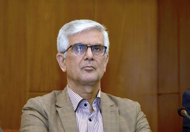 قراخانلو: توسعه کارهای بین المللی باید انجام شود و ما در این مورد ضعف داریم ، روانشناسی ورزشی خرج اضافه نیست