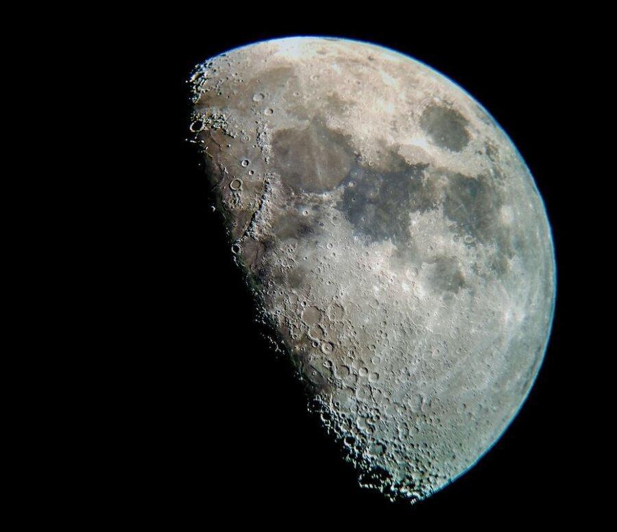 چین می خواهد روی ماه پایگاه بسازد