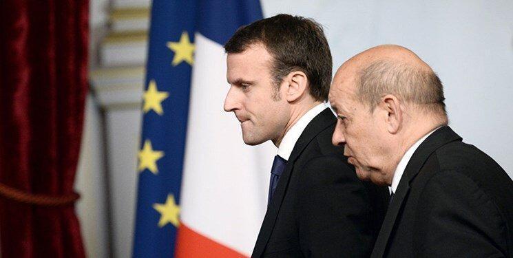 پاریس: ایران توافق را نقض کرده است