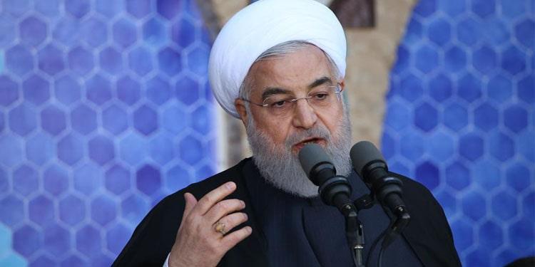 آقای روحانی! اگر پسرت هم بیکار بود می گفتی وظیفه دولت ایجاد شغل نیست