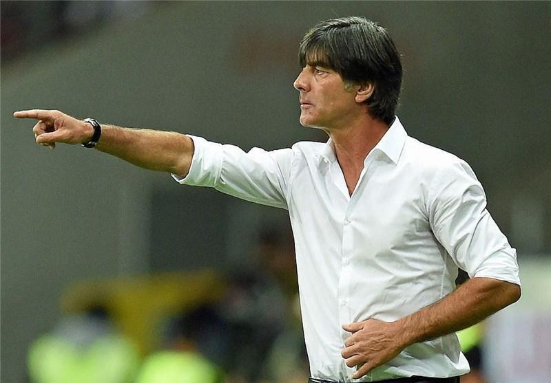 لو: شیوه بازی ایتالیا تحسین برانگیز است، انتظار یک بازی درگیرانه و جالب را دارم