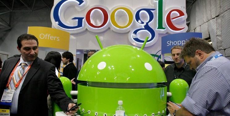 گوگل در هند و فیلیپین شغل ایجاد کرد