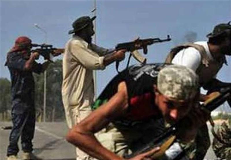وخامت اوضاع امنیتی سفارتخانه های کشورهای غربی در لیبی را به تعطیلی کشاند