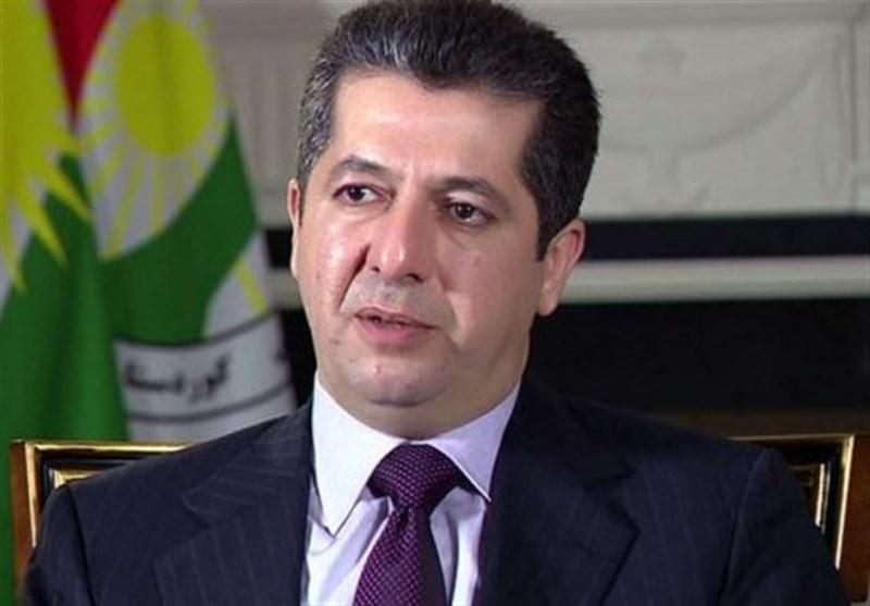 جزئیات دیدار نخست وزیر اقلیم کردستان عراق با اردوغان