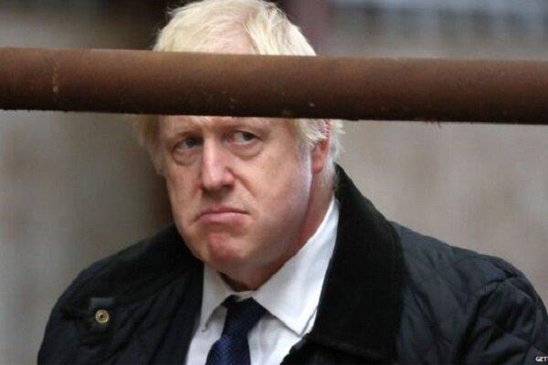 جانسون: باید علیه درخواست ها برای تجزیه بریتانیا مقاومت کنیم