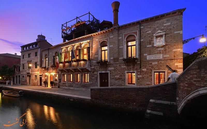 معرفی هتل پالازِتو مادونا ونیز ، 4 ستاره