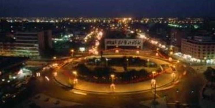 آرامش بر میدان التحریر بغداد حکمفرما شد