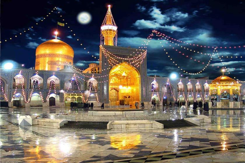 توسعه گردشگری مذهبی در گرو توجه به زیرساخت ها