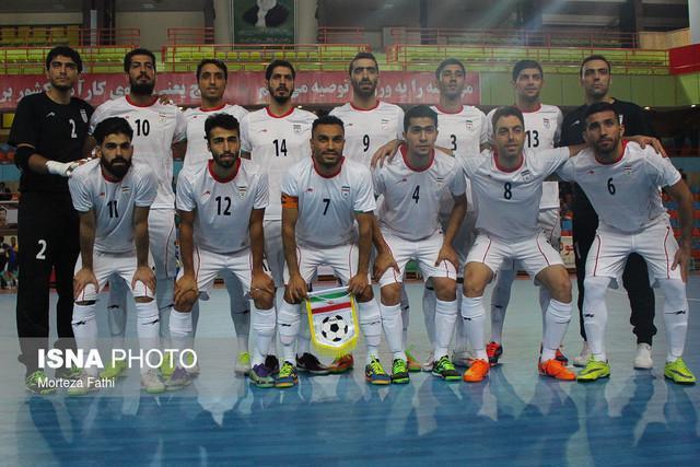 چالش جدید کادرفنی تیم ملی فوتسال، 2 دروازه بان به آسیا ببریم یا سه تا؟