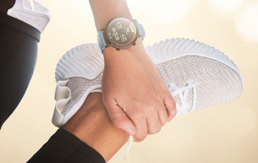 امکانات حرفه ای ساعت هوشمند و هدفون بی سیم جدید هوآوی برای ورزشکاران