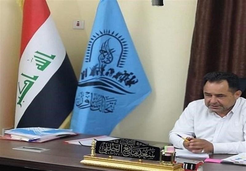 عراق، نماینده صدر خواهان تامین امنیت تظاهرات ضدآمریکایی فردا شد