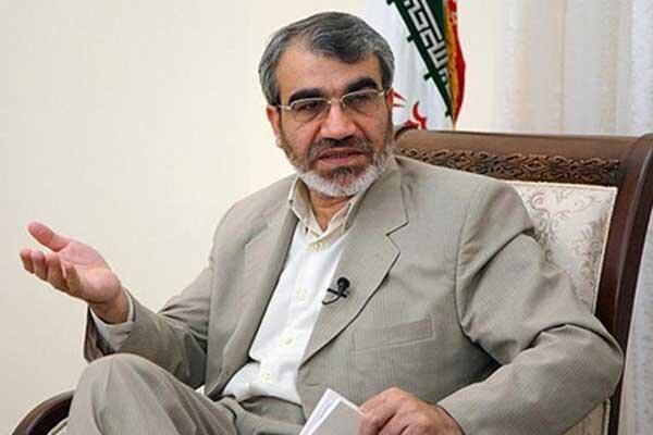 دفاعیه کدخدایی در کیهان درباره رد صلاحیت ها ، چنین مجلسی در رأس امور است