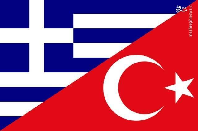 ارتش یونان به تقویت مواضع خود در مرز با ترکیه پرداخت