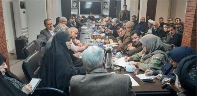 تصمیمات انتخاباتی شورای عالی سیاست گذاری جبهه اصلاح طلبان