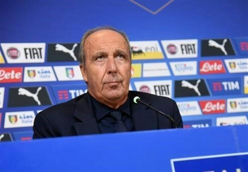 ونتورا: 50 درصد به نتیجه فکر می کنیم و 50 درصد به بازی زیبا، آلبانی و ایتالیا روابط فوتبالی خوبی دارند